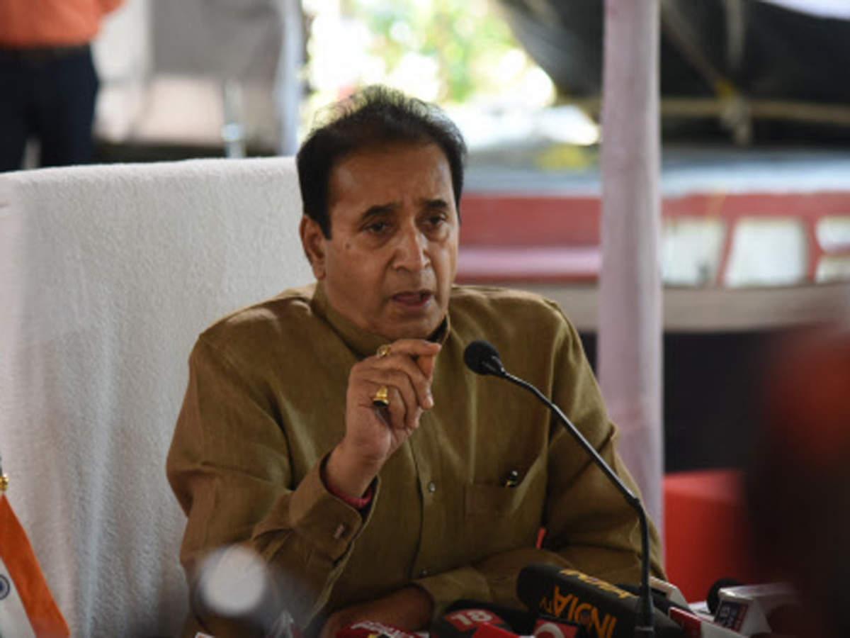 Patanjali's coronil won't be sold in Maharashtra without certification: Anil Deshmukh