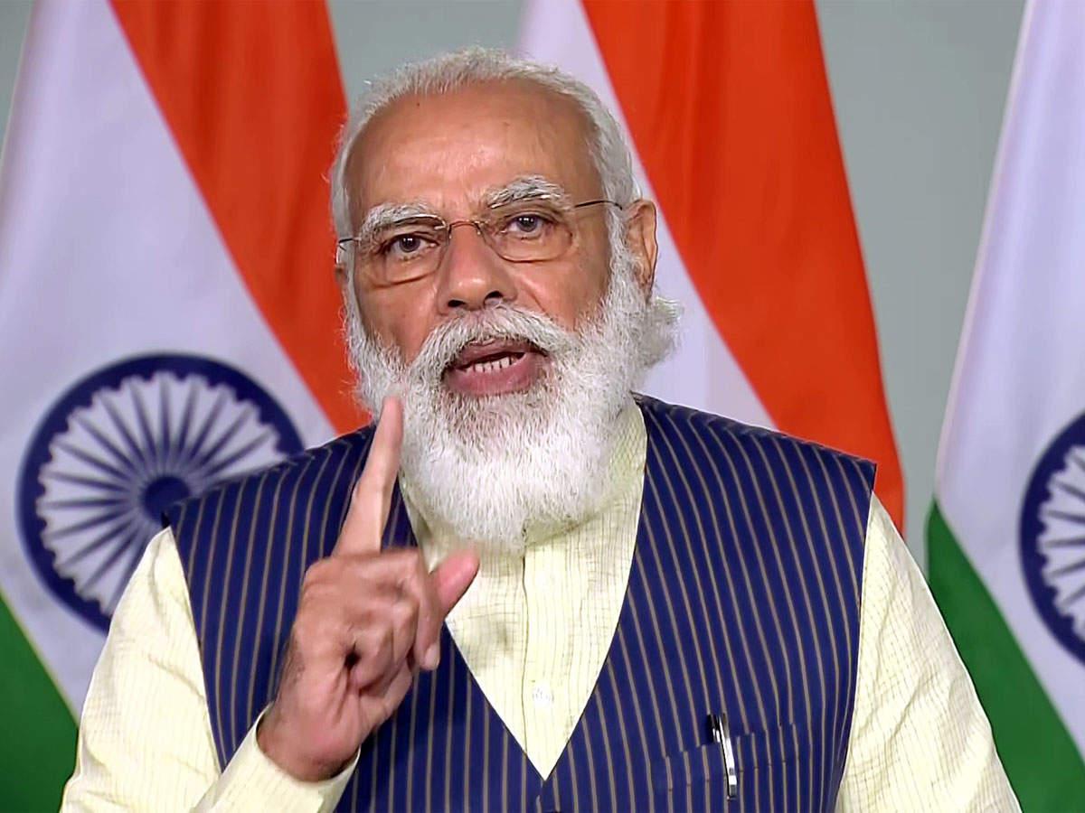 भारत की सौर पहल में कई राष्ट्र शामिल हुए हैं: पीएम मोदी