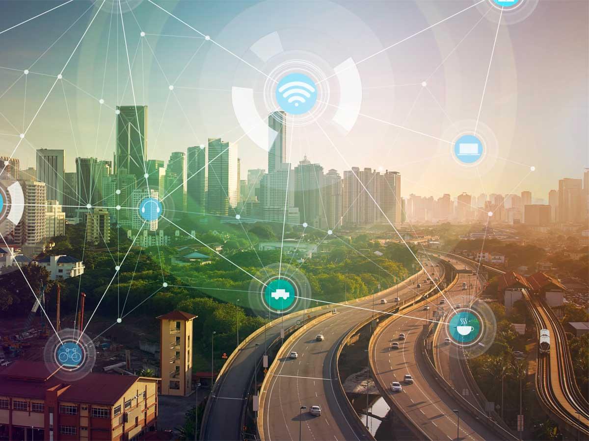 केंद्र ने भविष्य के स्मार्ट शहरों के लिए 'राष्ट्रीय शहरी डिजिटल मिशन' का खुलासा किया