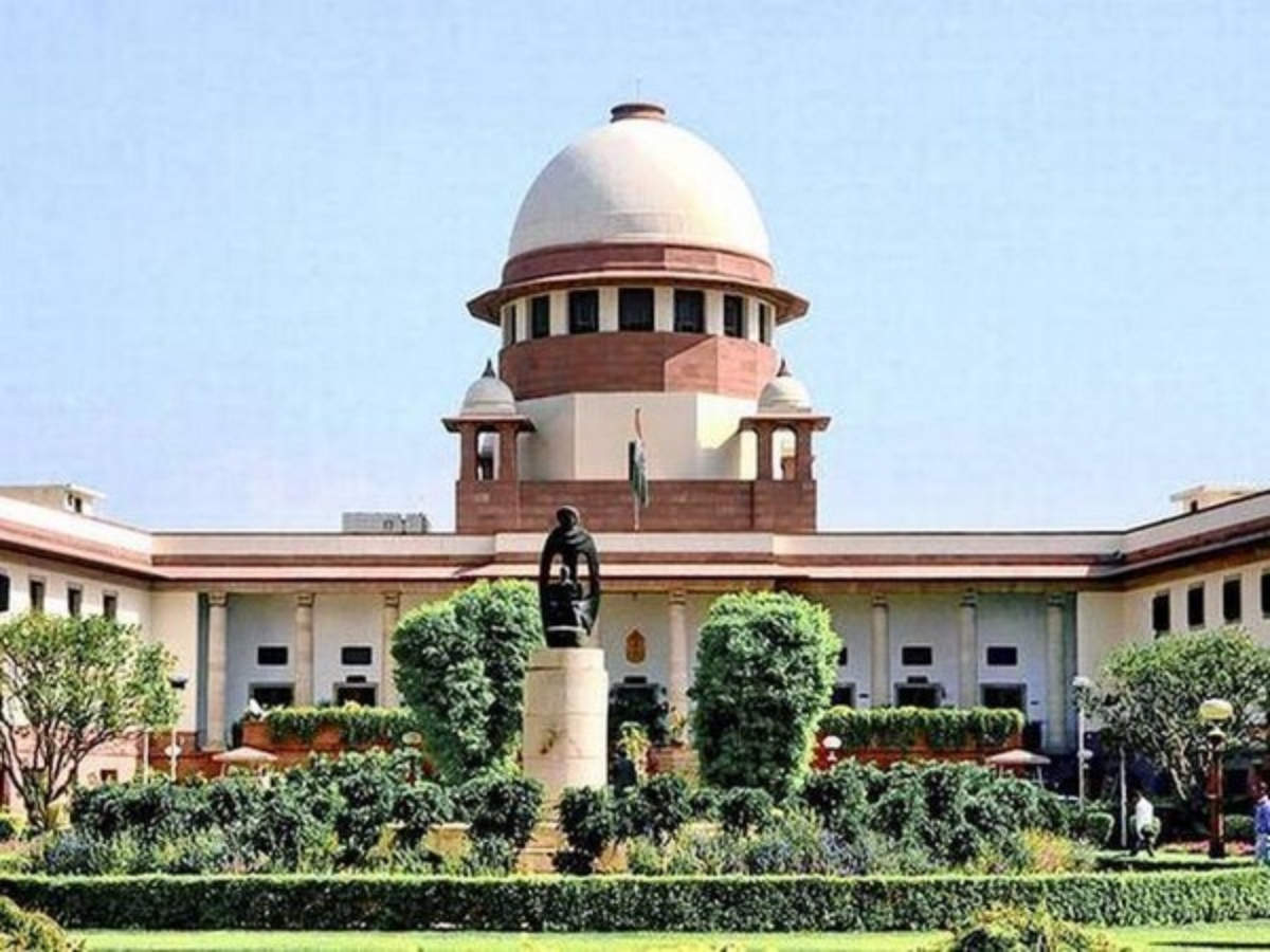SC imposes 5 cr fine on UP medical college