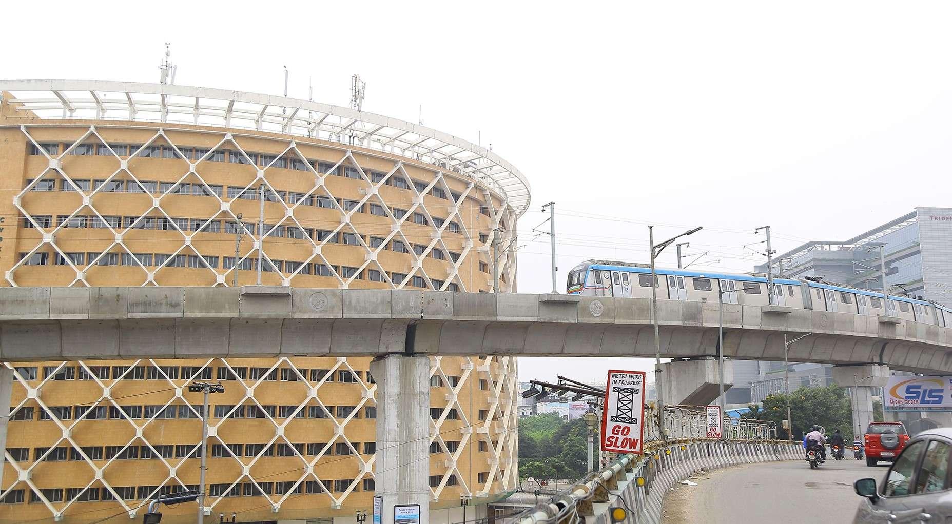 हैदराबाद मेट्रो रेल: कमिश्नर फॉर मेट्रो रेल सेफ्टी ने सिग्नल और ट्रेन नियंत्रण प्रणाली के लिए तकनीकी उन्नयन को मंजूरी दी