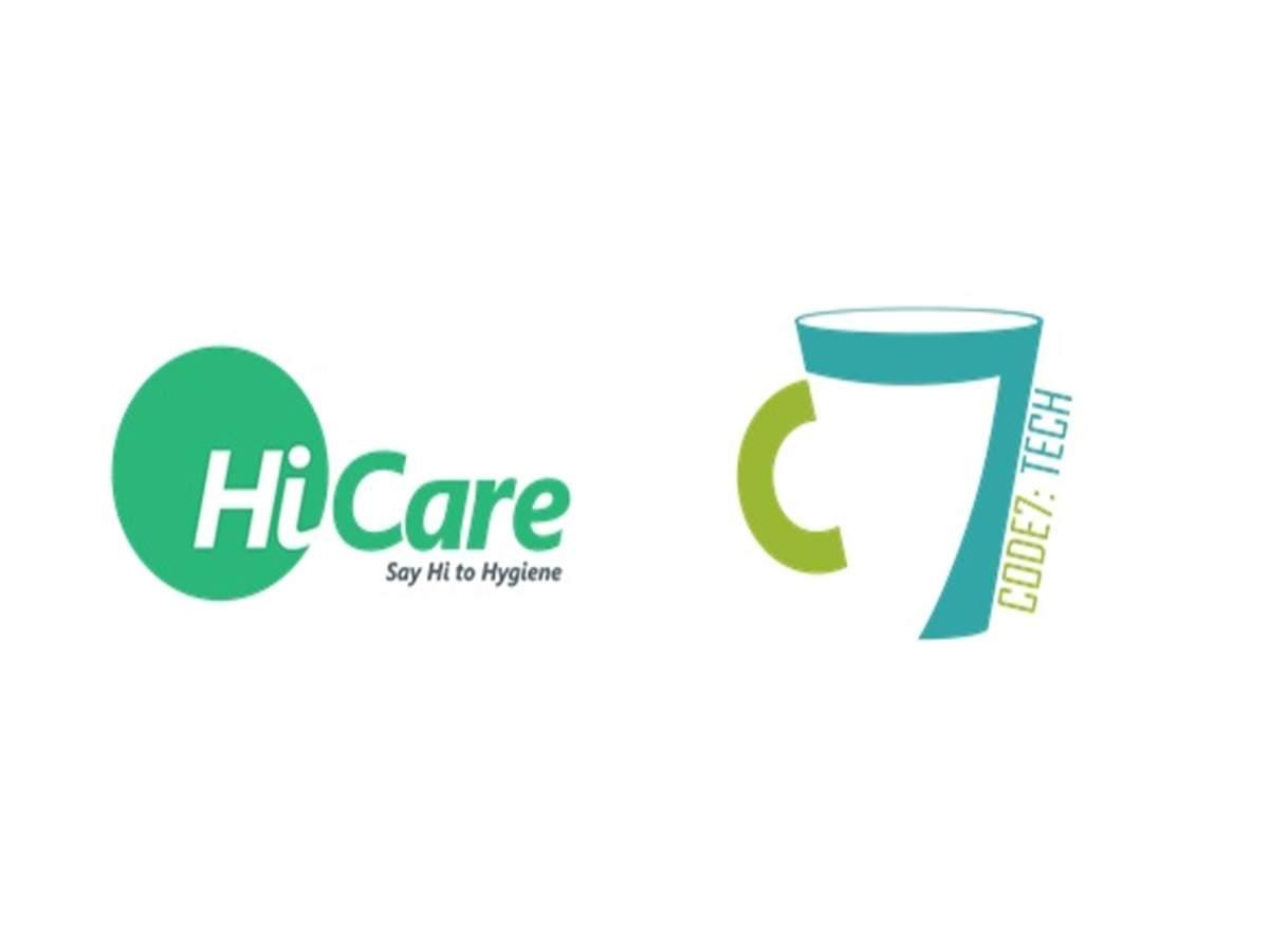 HiCare nomme Code7: Tech comme agence créative et digitale