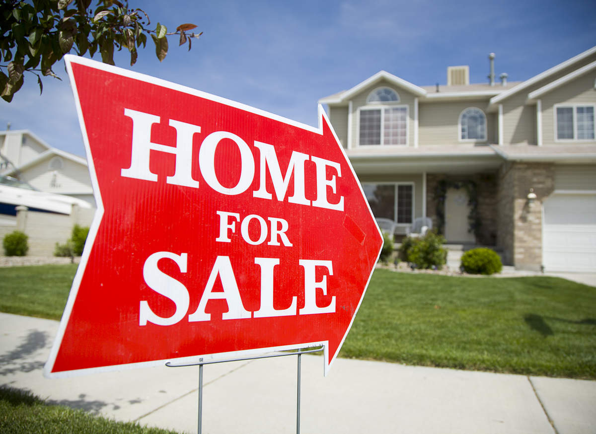 New home sales in U.S. increase by 4.3% in January – ET RealEstate