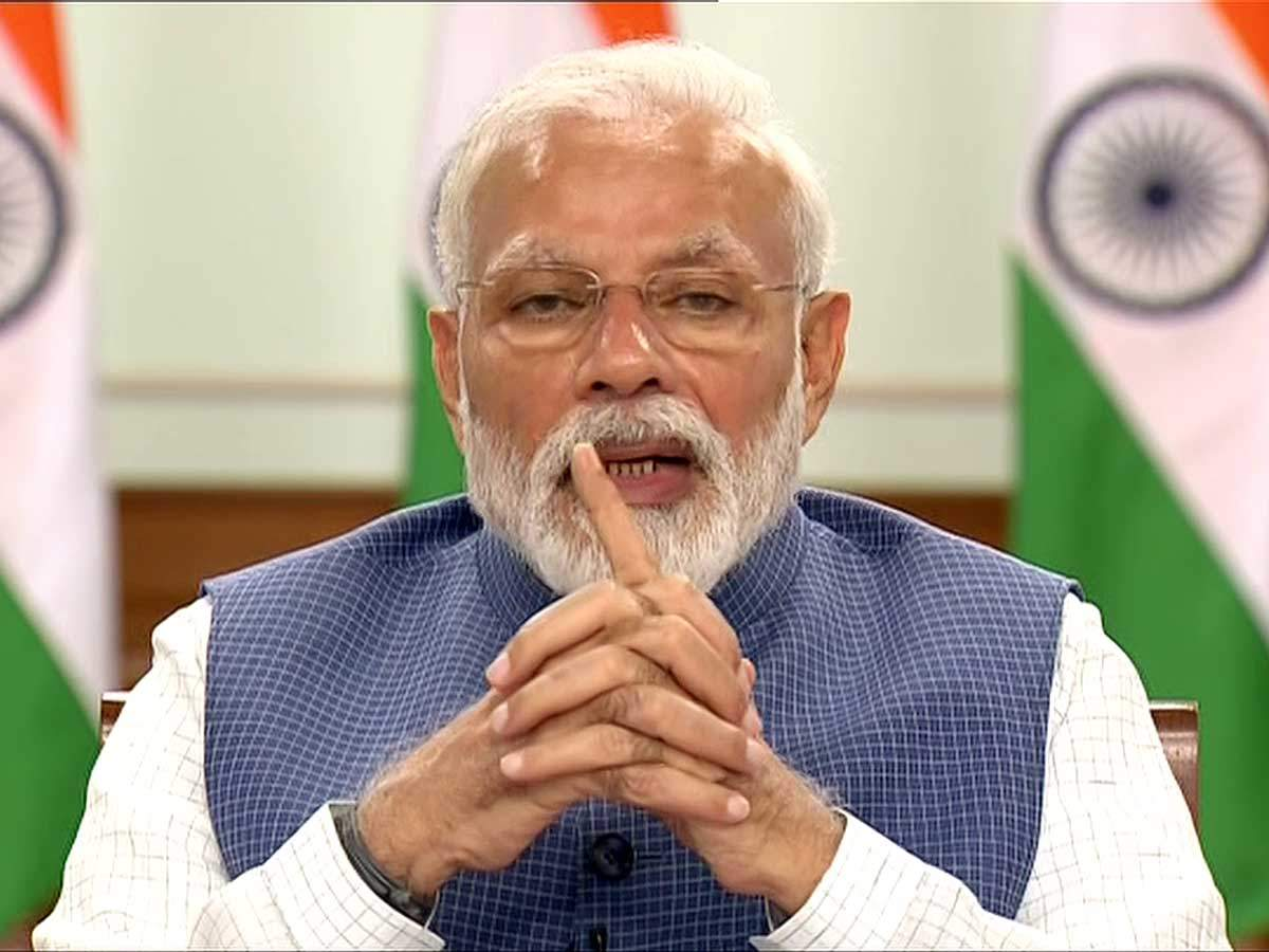 National Medical Commission will bring great transparency, says PM Modi