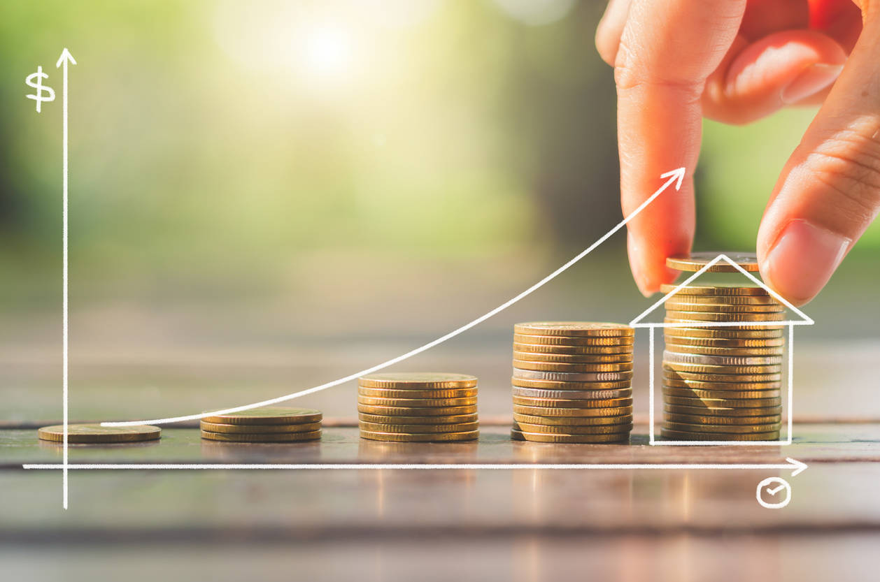 Institutional investments in Indian real estate to increase by 14.6% in 2021: Report – ET RealEstate