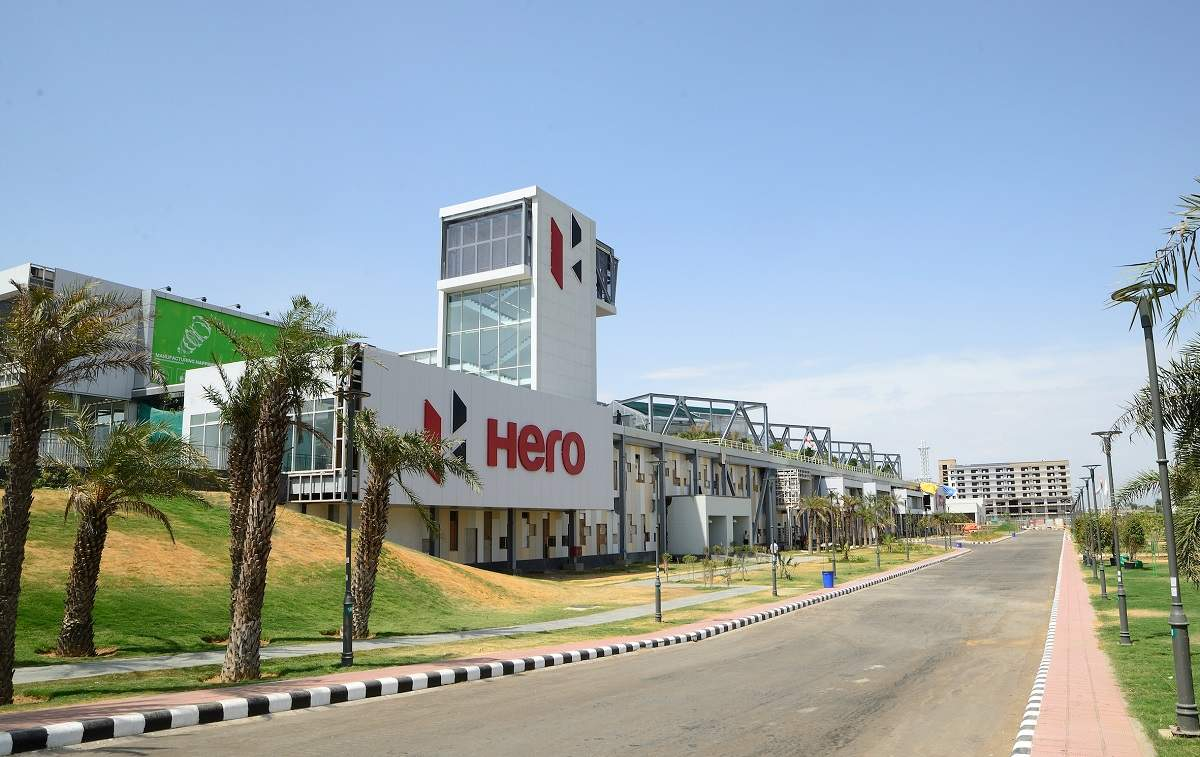 On January 21, 2021, Hero MotoCorp surpassed the 100 Million (10 crore) units mark in cumulative production.