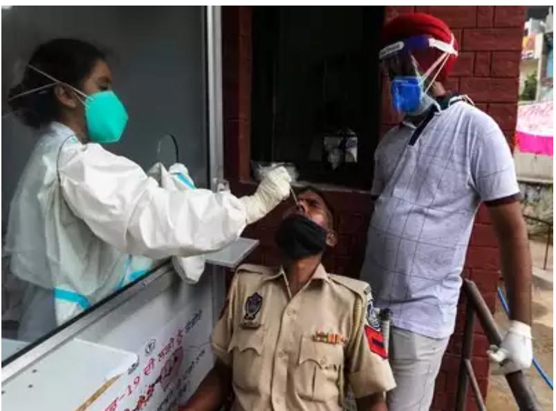 מומבאי: גל קובי מתפשט ל -28 מתוך 36 הדיסקים של המדינה