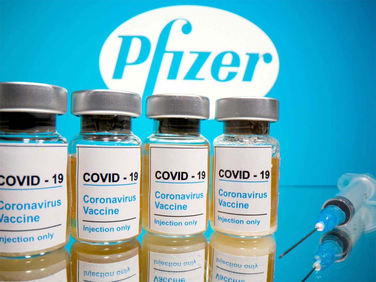 מנה אחת של חיסון פייזר מפחיתה את ההעברה: מחקר
