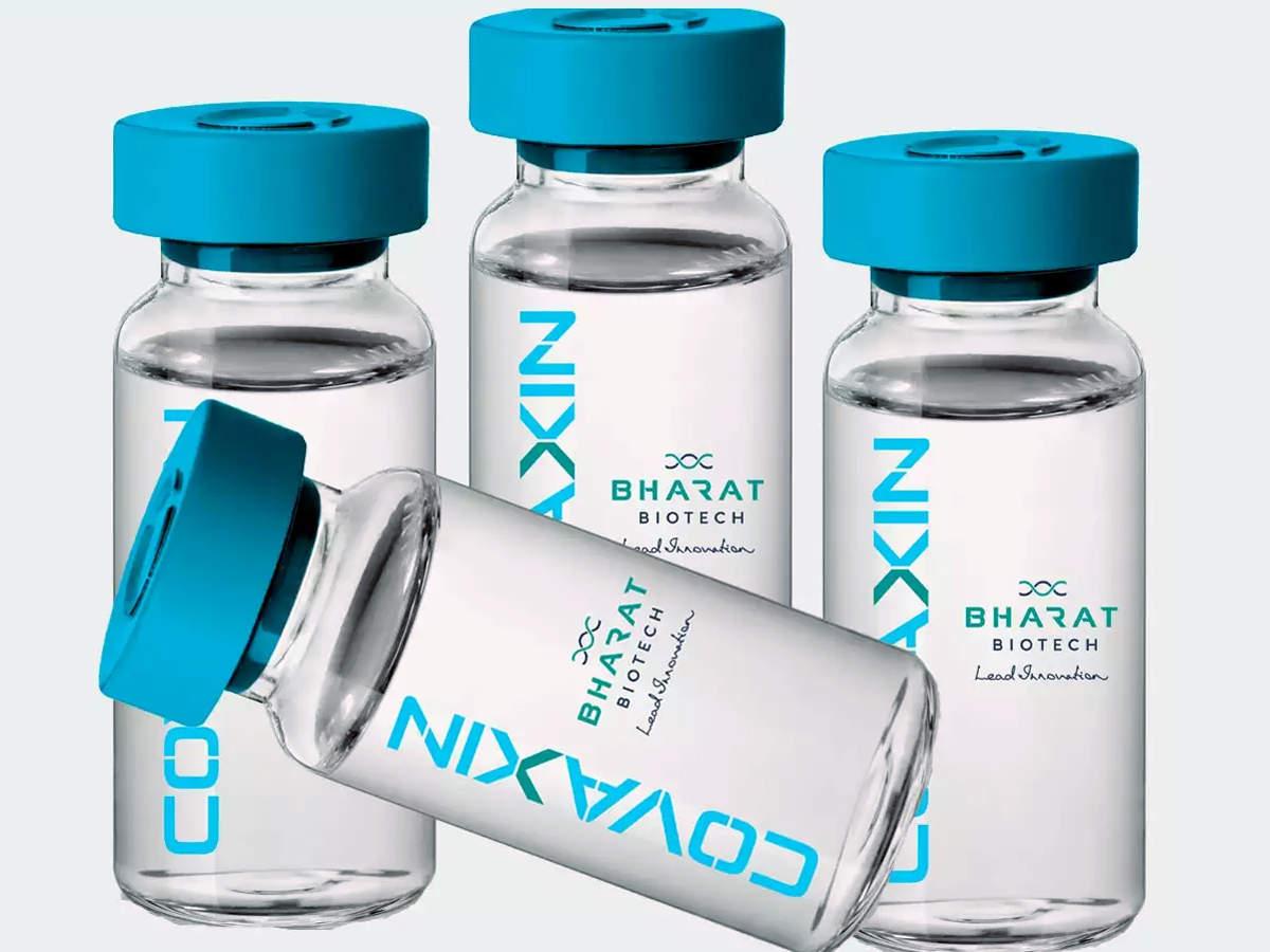 הגש נתוני יעילות שלב 3 של קובקסין לפני שתחפש הנהון לניסויים לילדים: SEC
