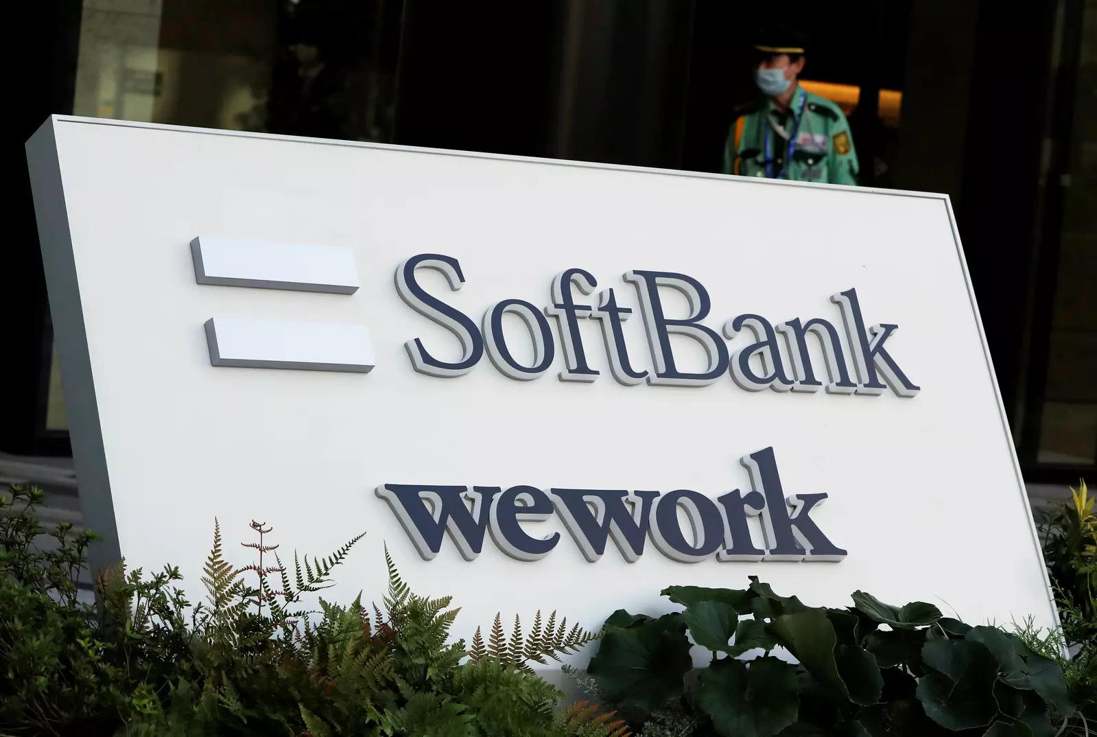 SoftBank reaches settlement with former WeWork CEO Adam Neumann – ET RealEstate