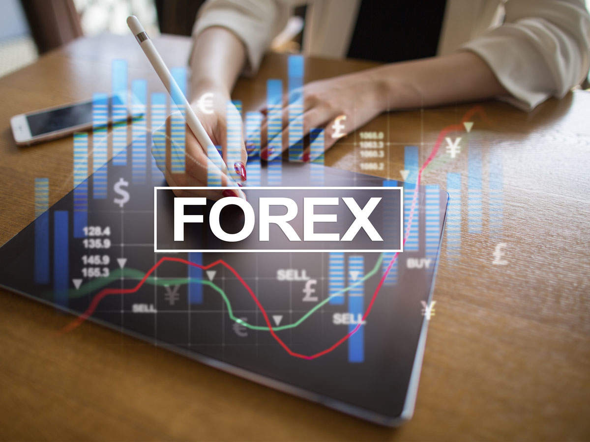 Expressed in dollar terms, the foreign currency assets include the effect of appreciation or depreciation of non-US units like the euro, pound and yen held in the foreign exchange reserves.