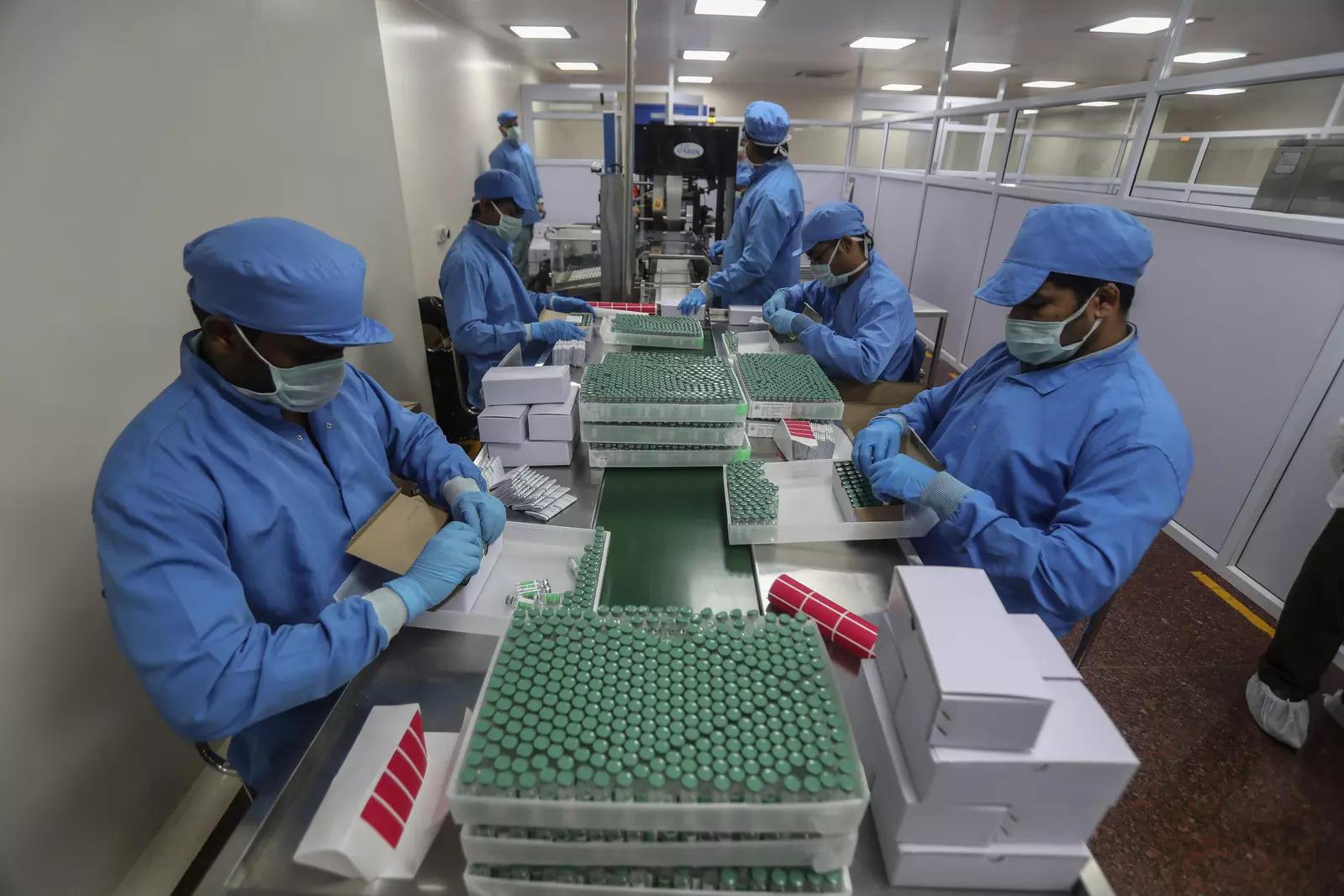 קנדה תרכוש 2 מיליון מנות של חיסון SII