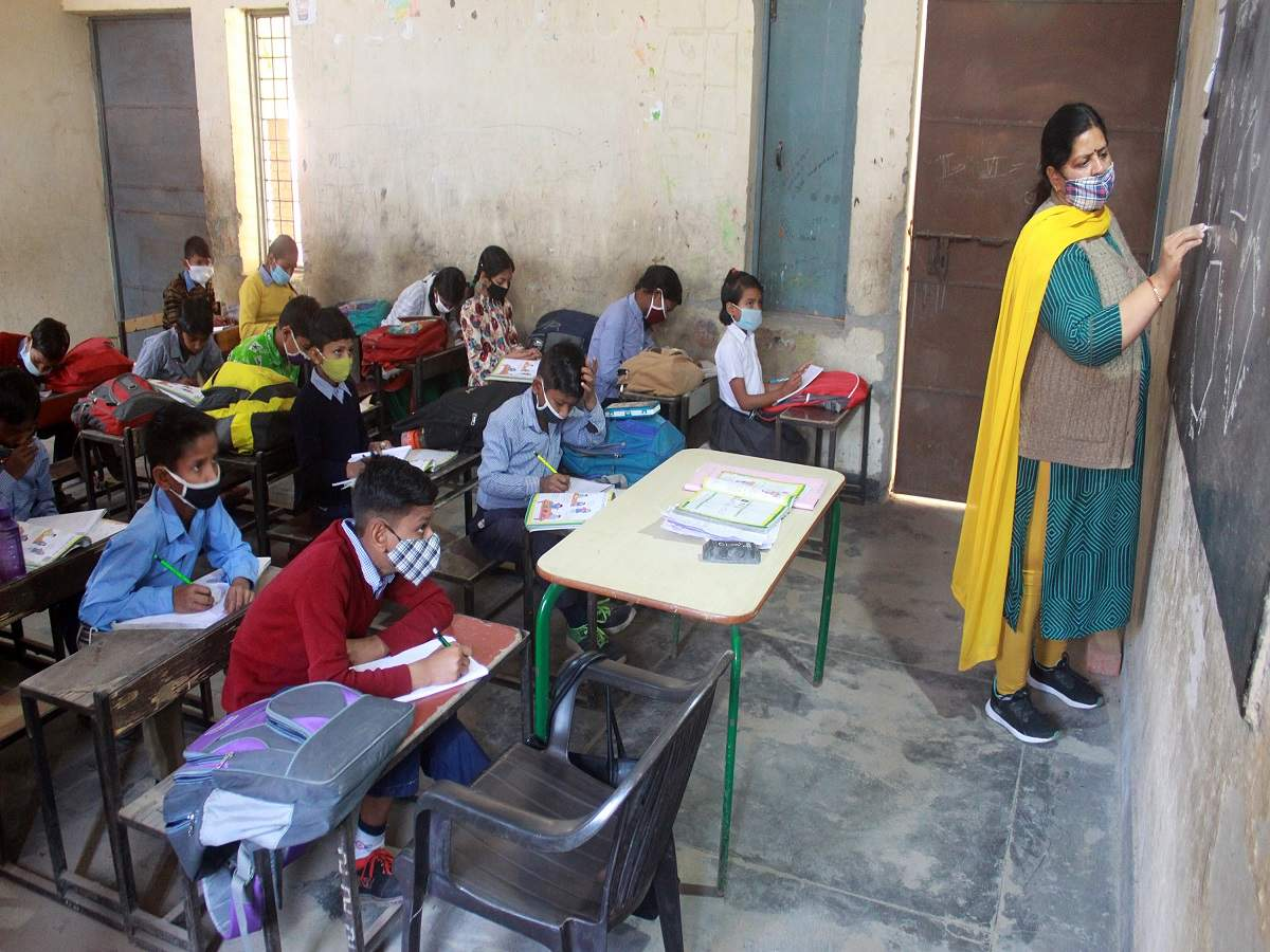 65% low, lower-middle income countries slashed education budgets after Covid-19 outbreak: Report