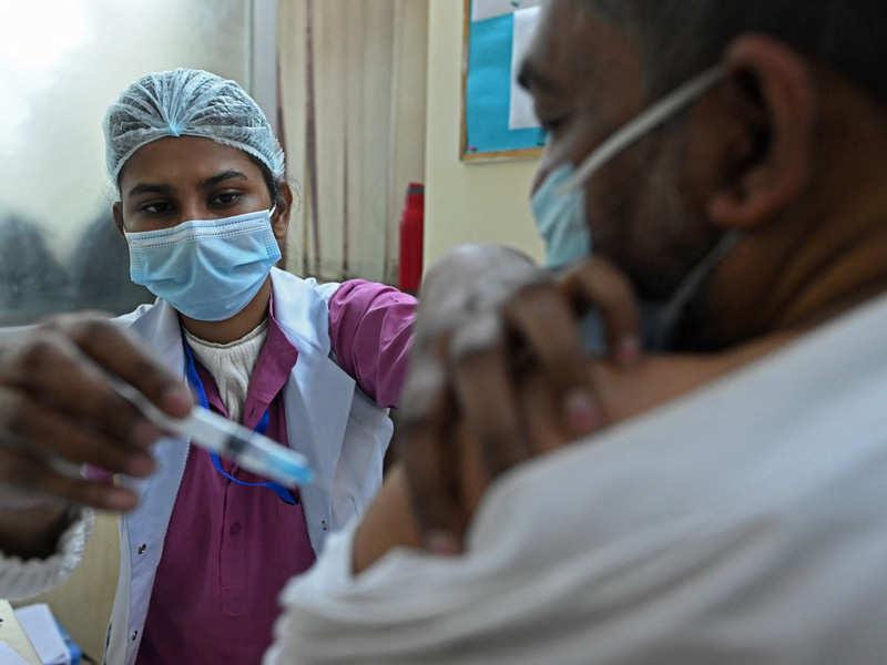 שלב שני של חיסון קוביד: מי יכול להתחסן ואיך נרשמים ל- Co-Win 2.0