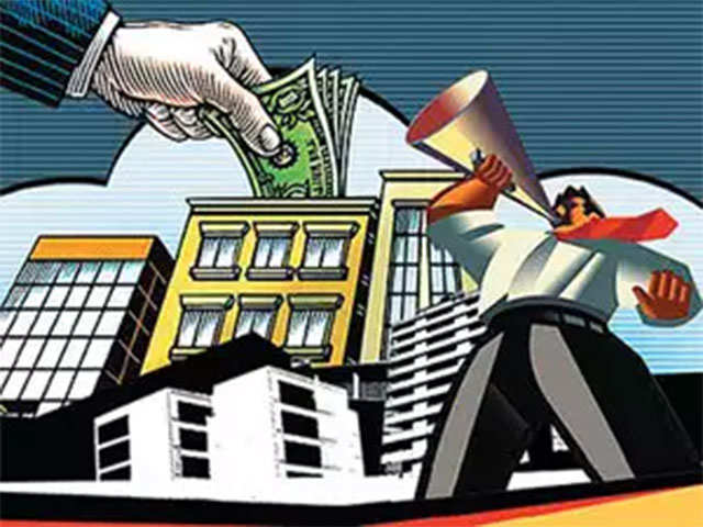 hBits to raise Rs 44 crore from investors interested in buying 38,000 sq ft in Mumbai – ET RealEstate