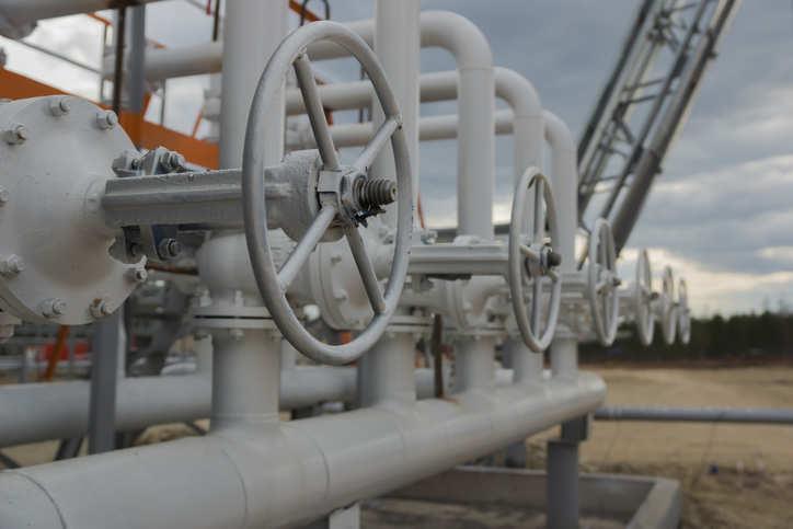 Proskem de Brasil dice que el suministro de gas se ha reanudado en México