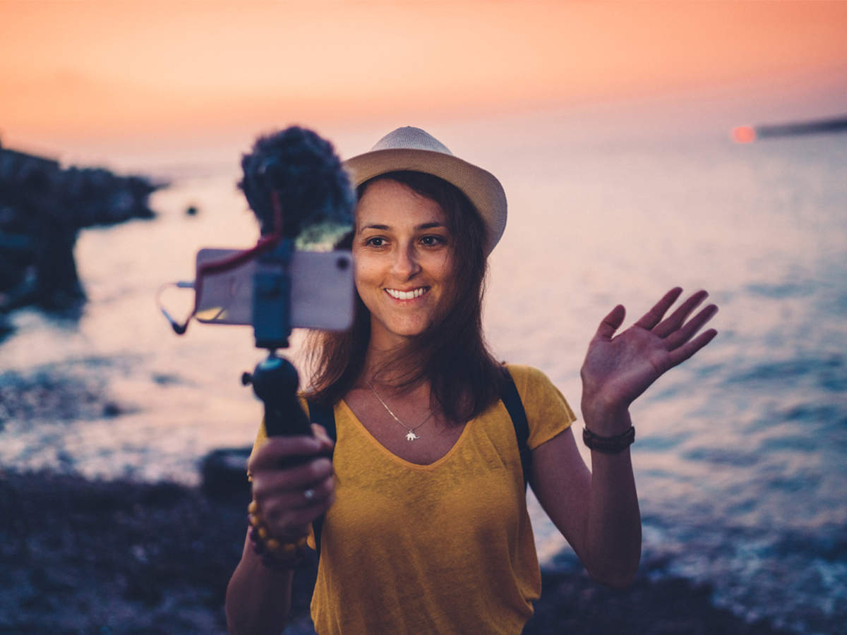 Power of influence: How do content creators land paid gigs?