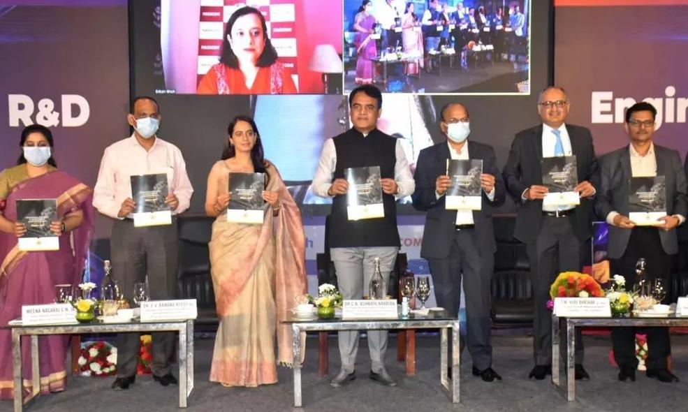Karnataka Engineering R&D Policy spots 5 key sectors, targets 50,000 new jobs