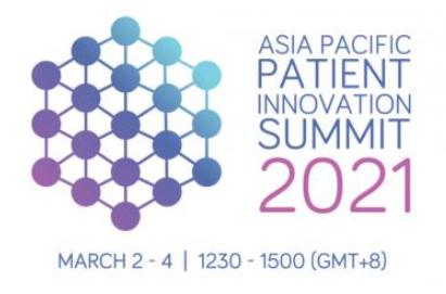 קבוצת חולי תלסמיה קוראת להכליל חולים בקביעת המדיניות ב- APPIS 2021