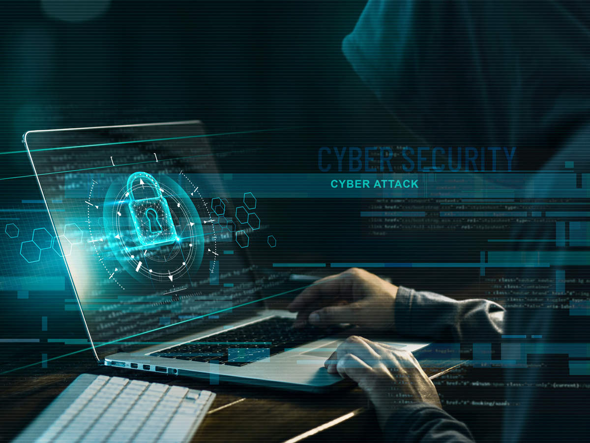 cyber attack: 45% of Indian online users hit by local threats in 2020, IT  News, ET CIO
