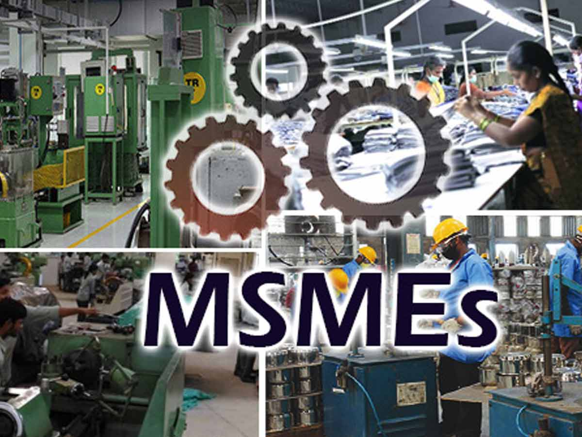 Odisha govt to facilitate recovery of MSMEs affected by COVID crisis: CM