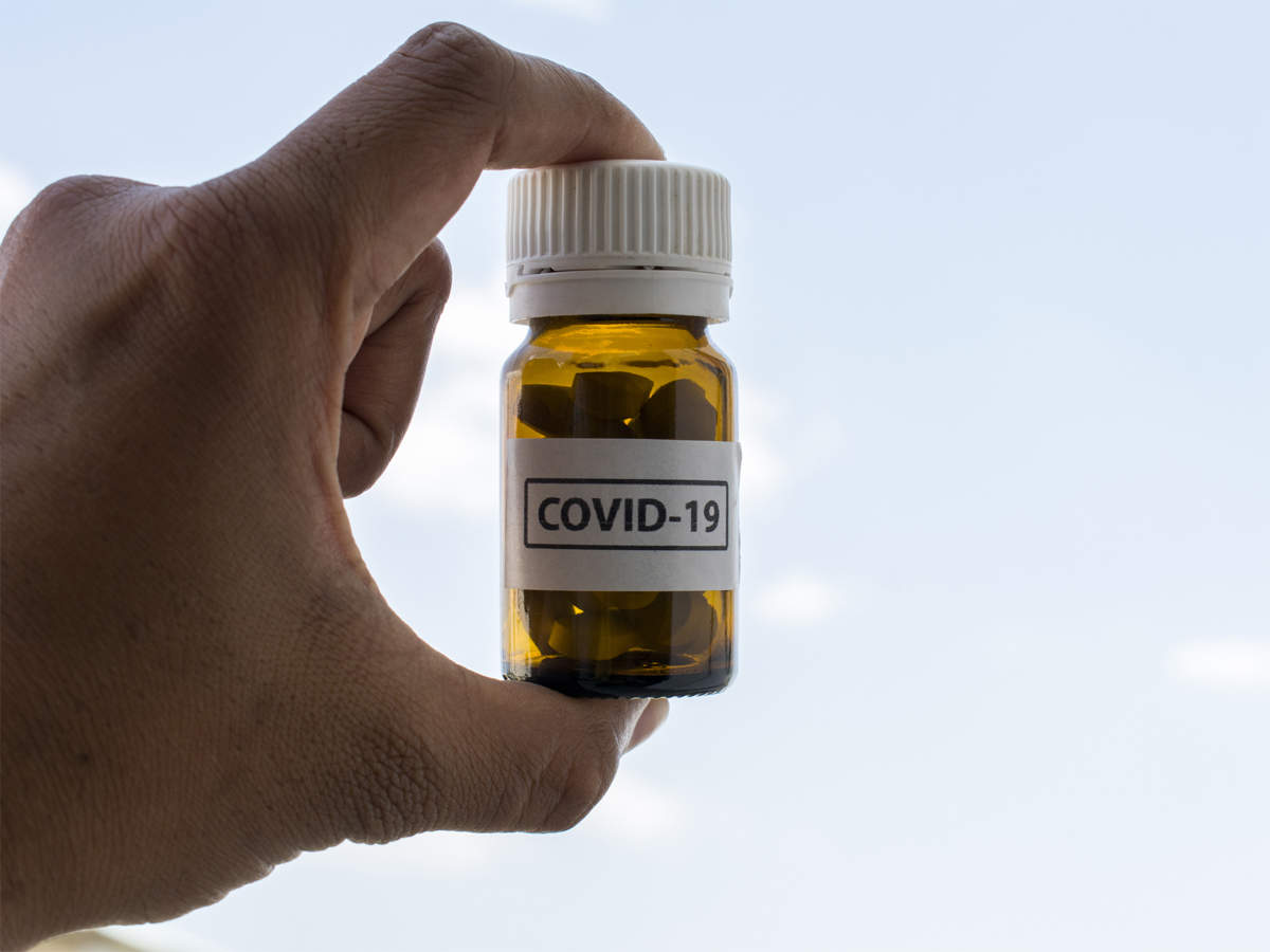 Oral Covid treatment yields promising trial data: Drugmakers