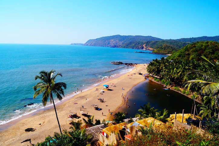 Goa's town planning department notifies 29 zone change pleas – ET RealEstate