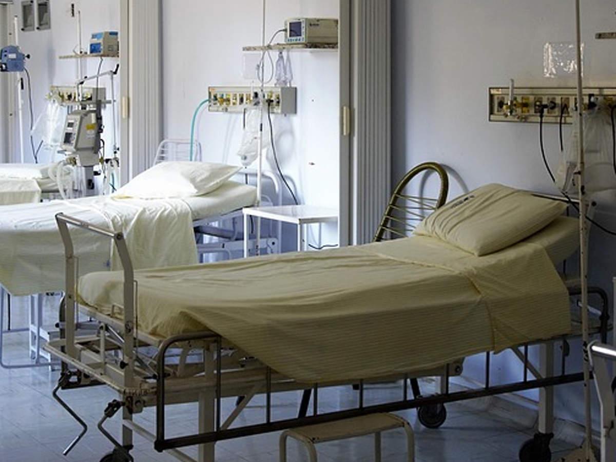 ناشیک: 3 پروژه بهداشتی در بیمارستان New Bytco سریعاً اجرا می شوند