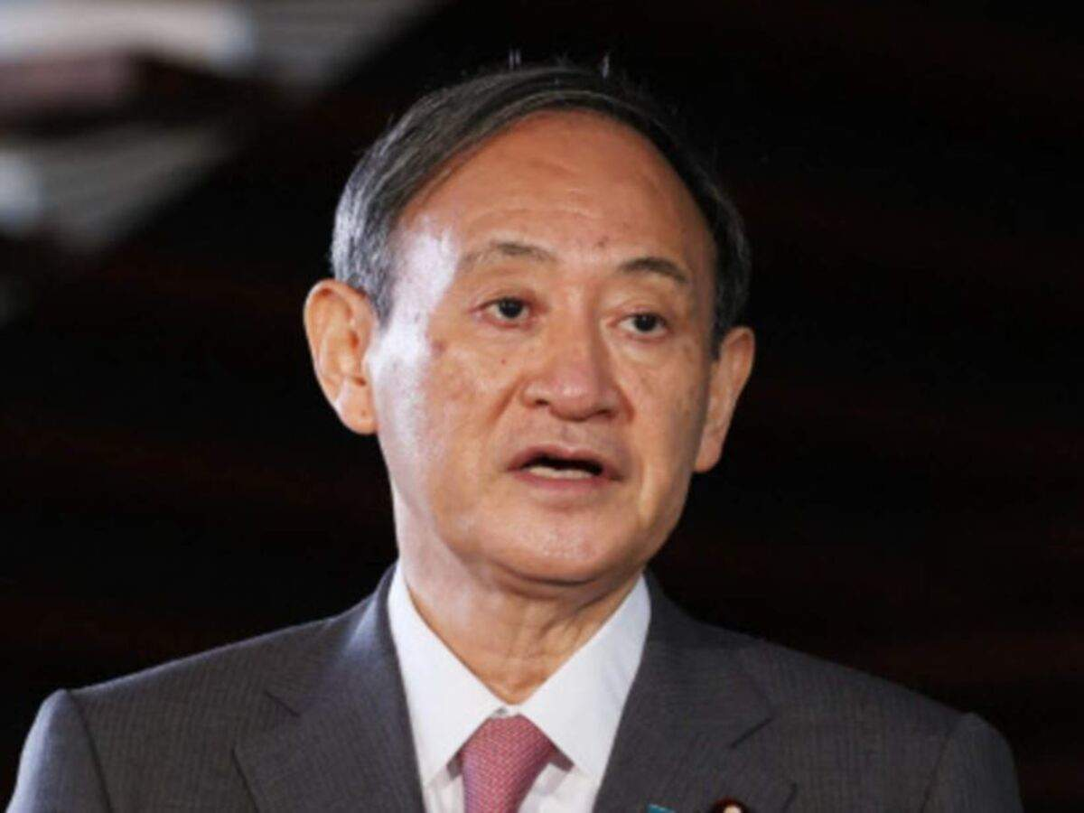 Prime Minister Yoshihide Suga's administration has faced public criticism after the Shukan Bunshun magazine said internal affairs officials wined and dined with NTT, as well as Suga's son, an executive at a company that produces television programmes for satellite broadcasters.