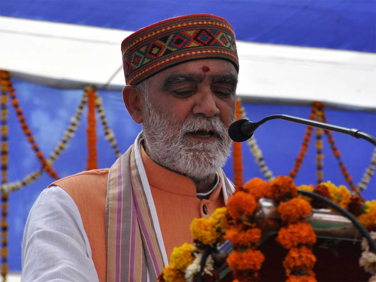 81.59 lakh healthcare workers, 1.01 crore frontline workers registered on Co-WIN till March 2: Health Ashwini Choubey