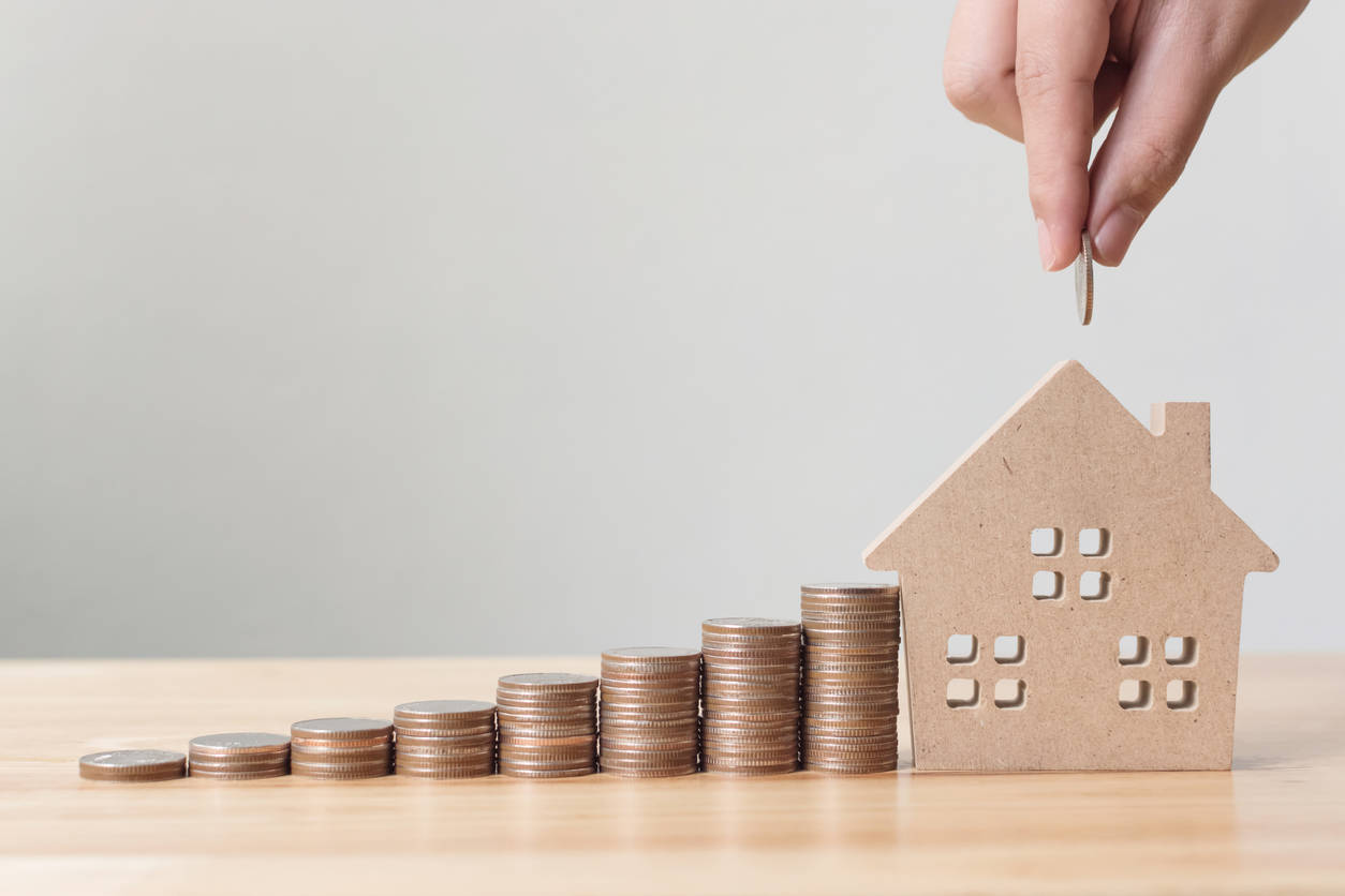 Residential real estate sector's performance to improve in FY22: Report – ET RealEstate