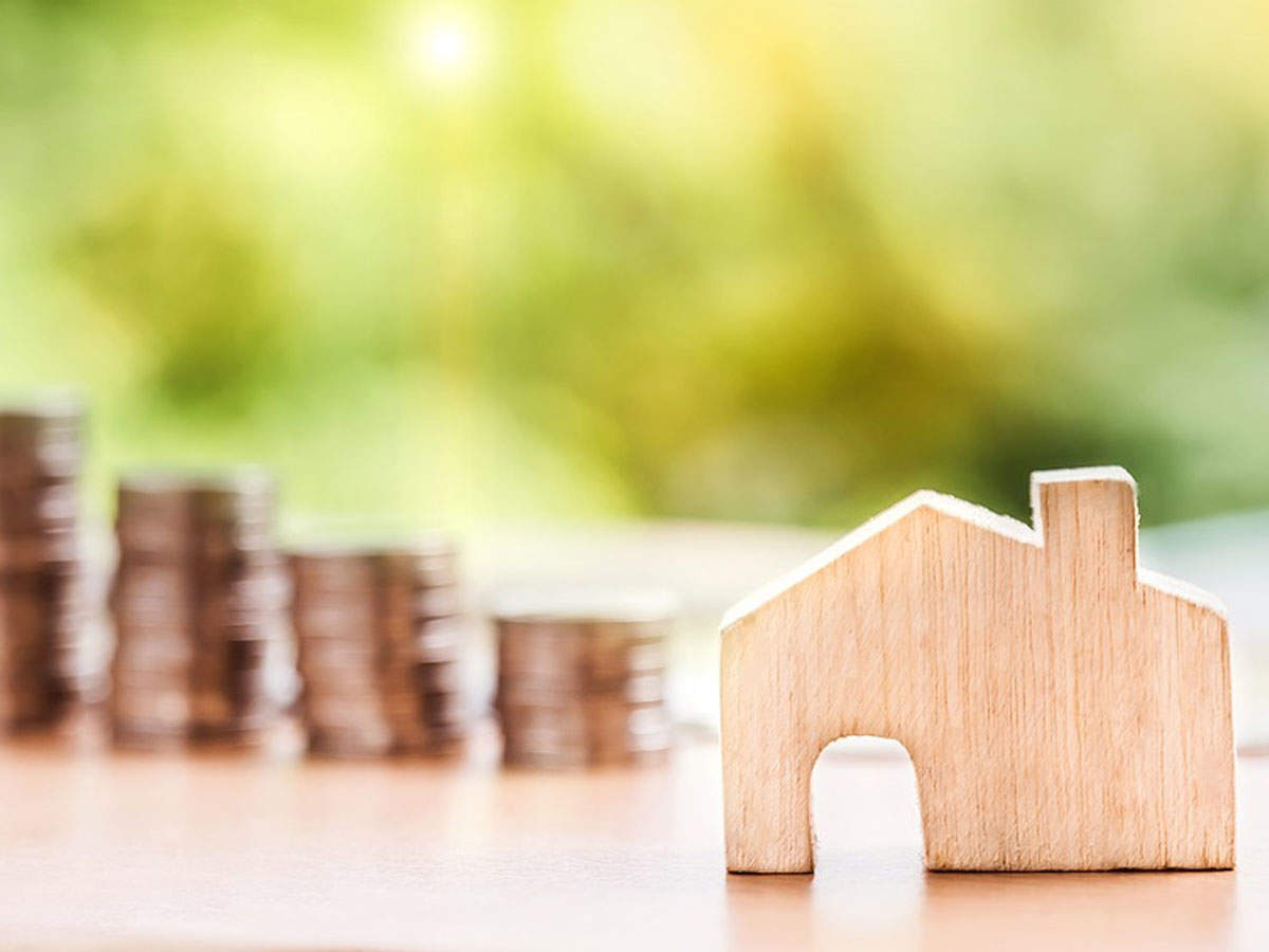 Boost for self-redevelopment: Societies can now take housing finance loans – ET RealEstate