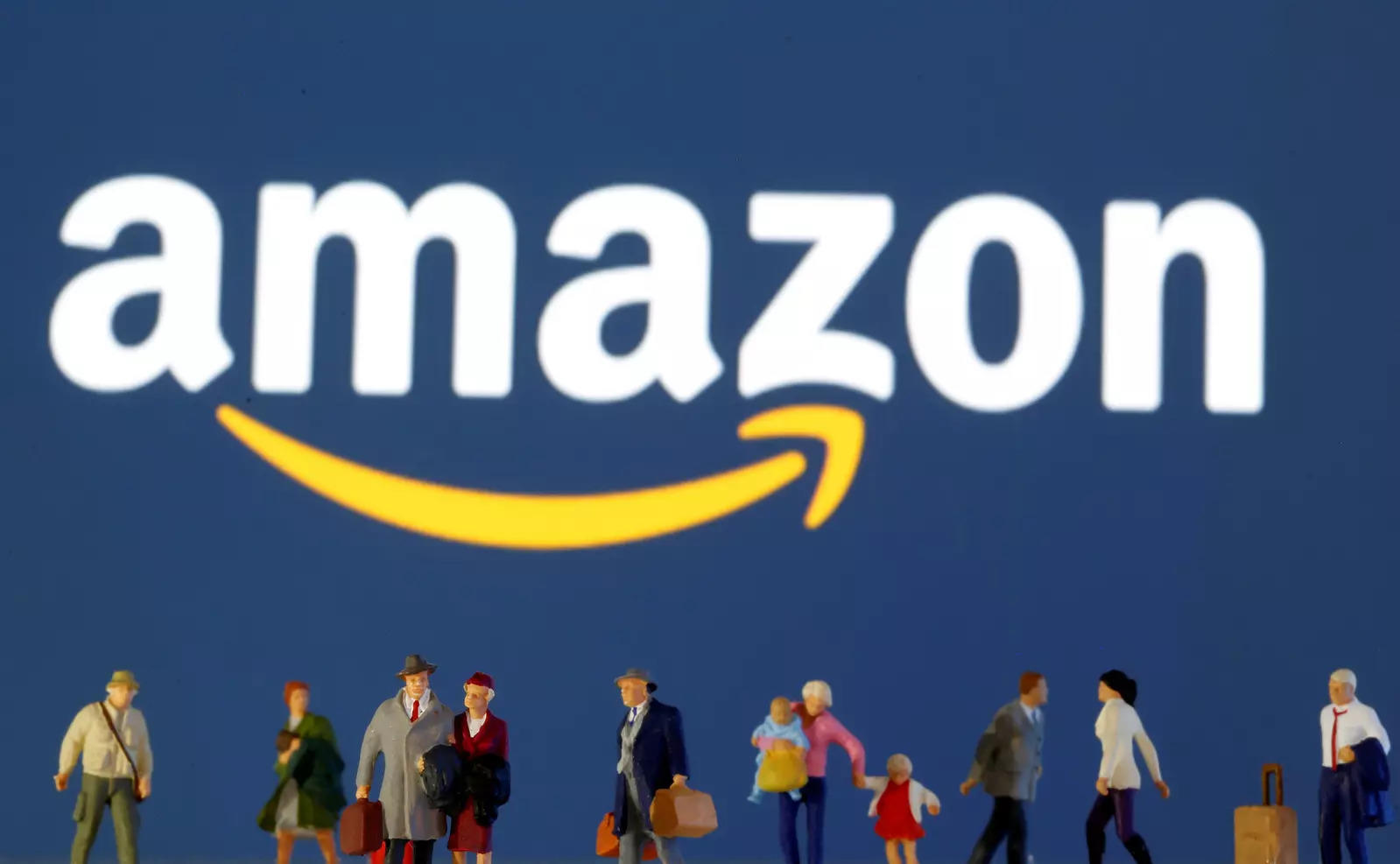 Enforcement Directorate seeks details of Amazon India operations