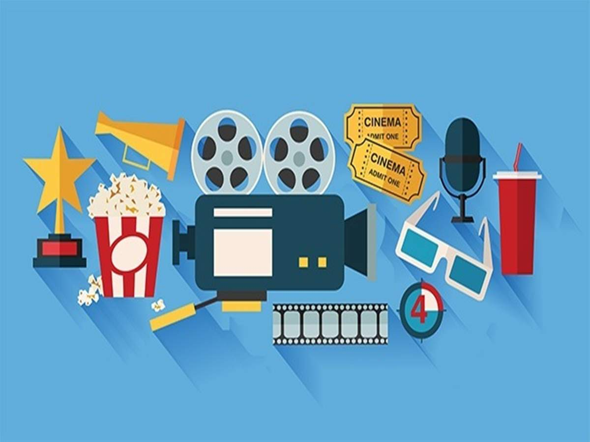 How can the entertainment sector ensure a full revival in the new normal,  Marketing & Advertising News, ET BrandEquity