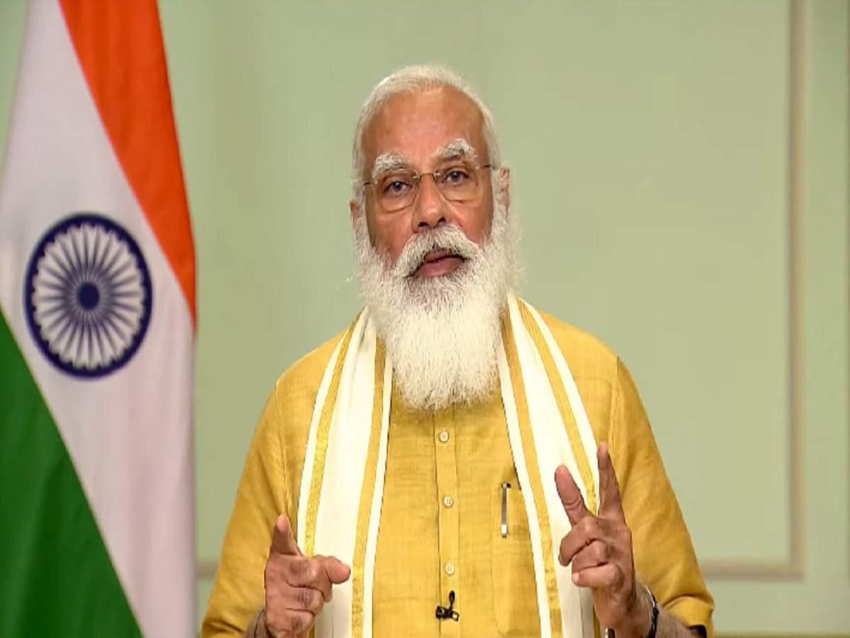 Ayurveda is the strongest pillar of Wellness Tourism: PM Modi