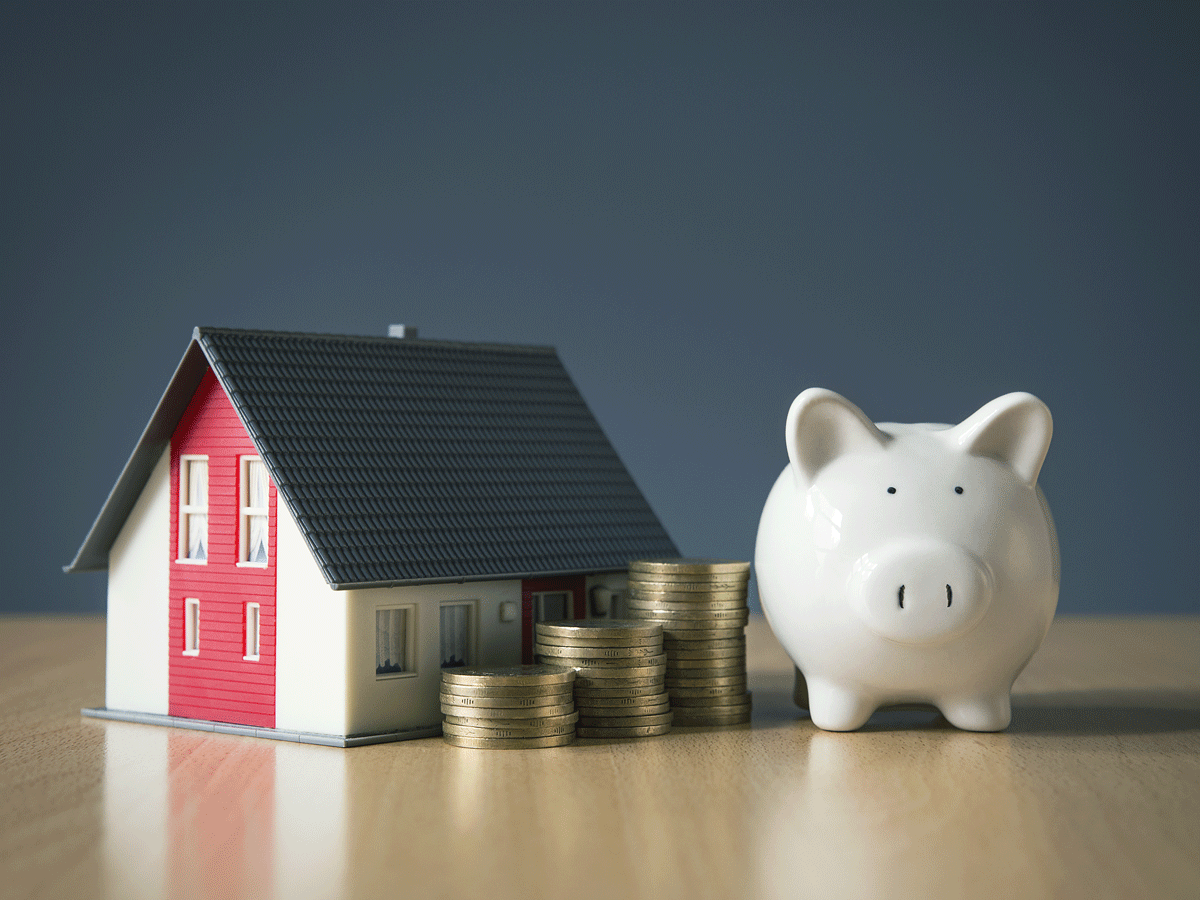 Jammu & Kashmir approves Rs 2 lakh interest-free loan for PMAY-U beneficiaries – ET RealEstate
