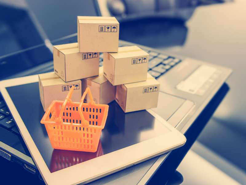 49% preferred e-commerce sites for shopping in the last 12 months: Survey