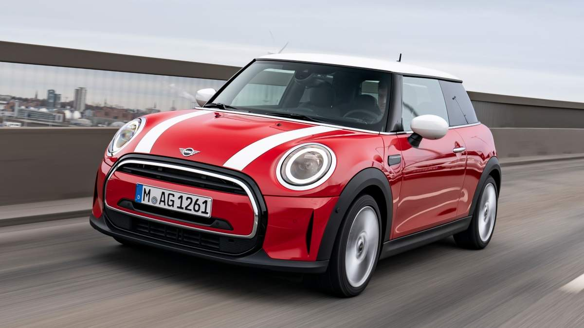 Mini's decision to go all-electric likely will appeal to its customer base in urban areas where combustion-engine cars have been targeted for restrictions or outright bans.