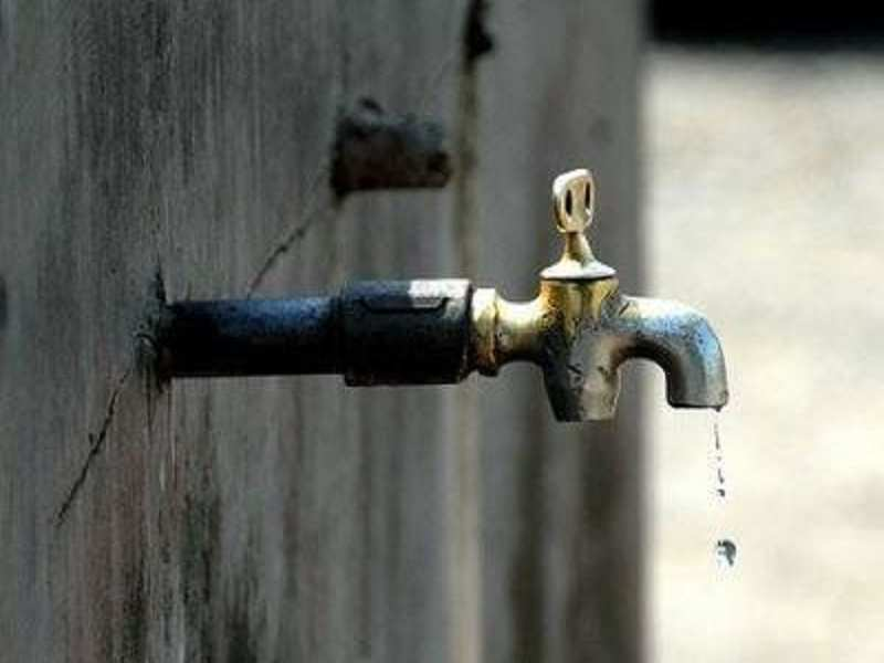 Housing societies in Hyderabad and Secunderabad take up water meter installation – ET RealEstate