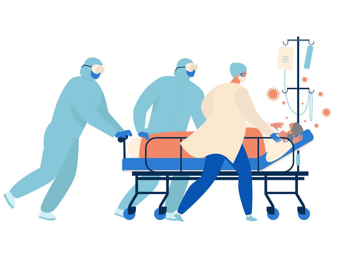 Coronavirus deaths in Europe pass 900,000