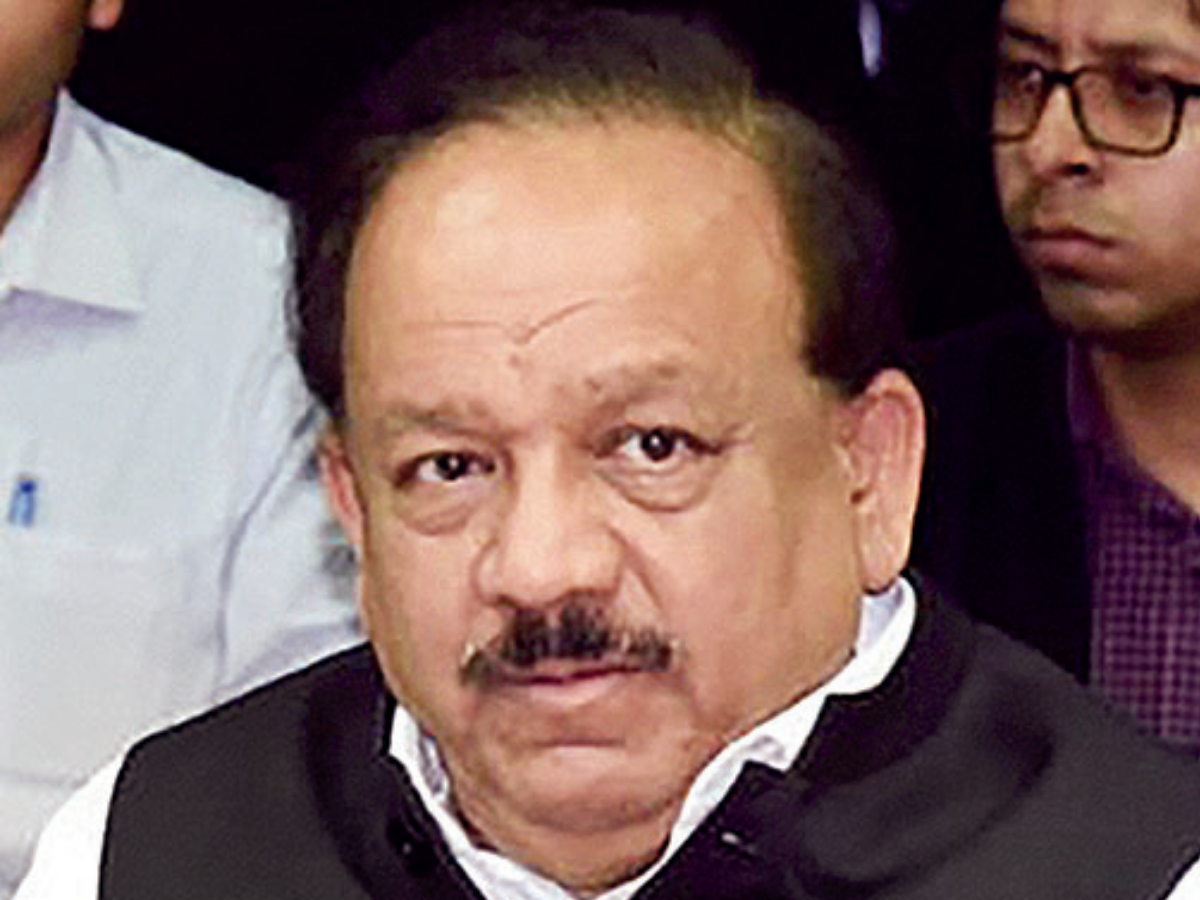 157 medical colleges under different stages of implementation, says Health Minister Vardhan