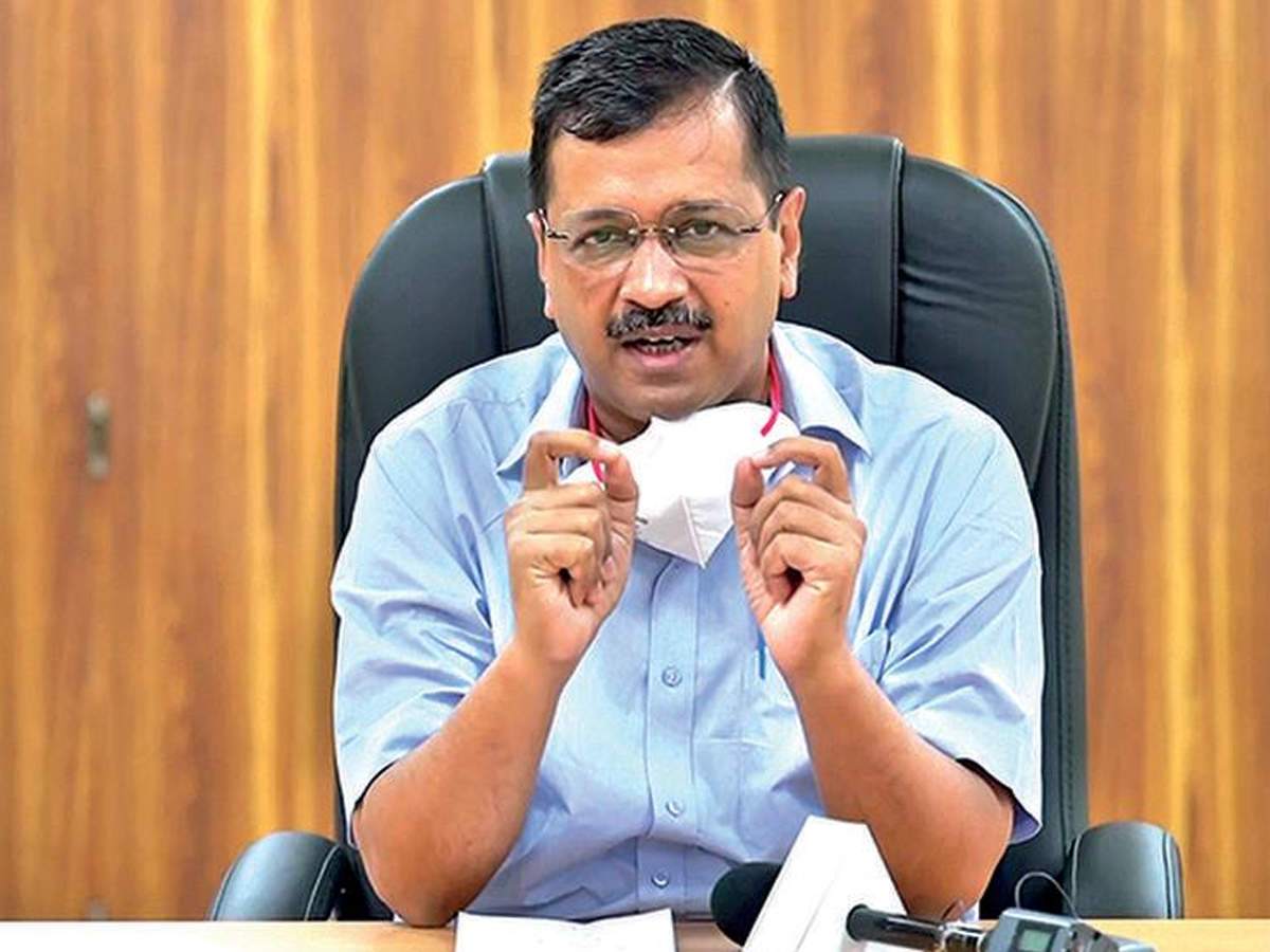 Arvind Kejriwal: Kejriwal to hold review meeting on rising Covid cases in Delhi: Satyendar Jain, Health News, ET HealthWorld