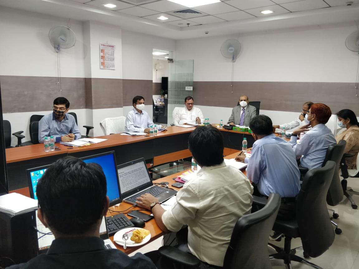 UP-RERA punit Supertech, Mahagun d'autres, révoque l'enregistrement du projet Ansal API