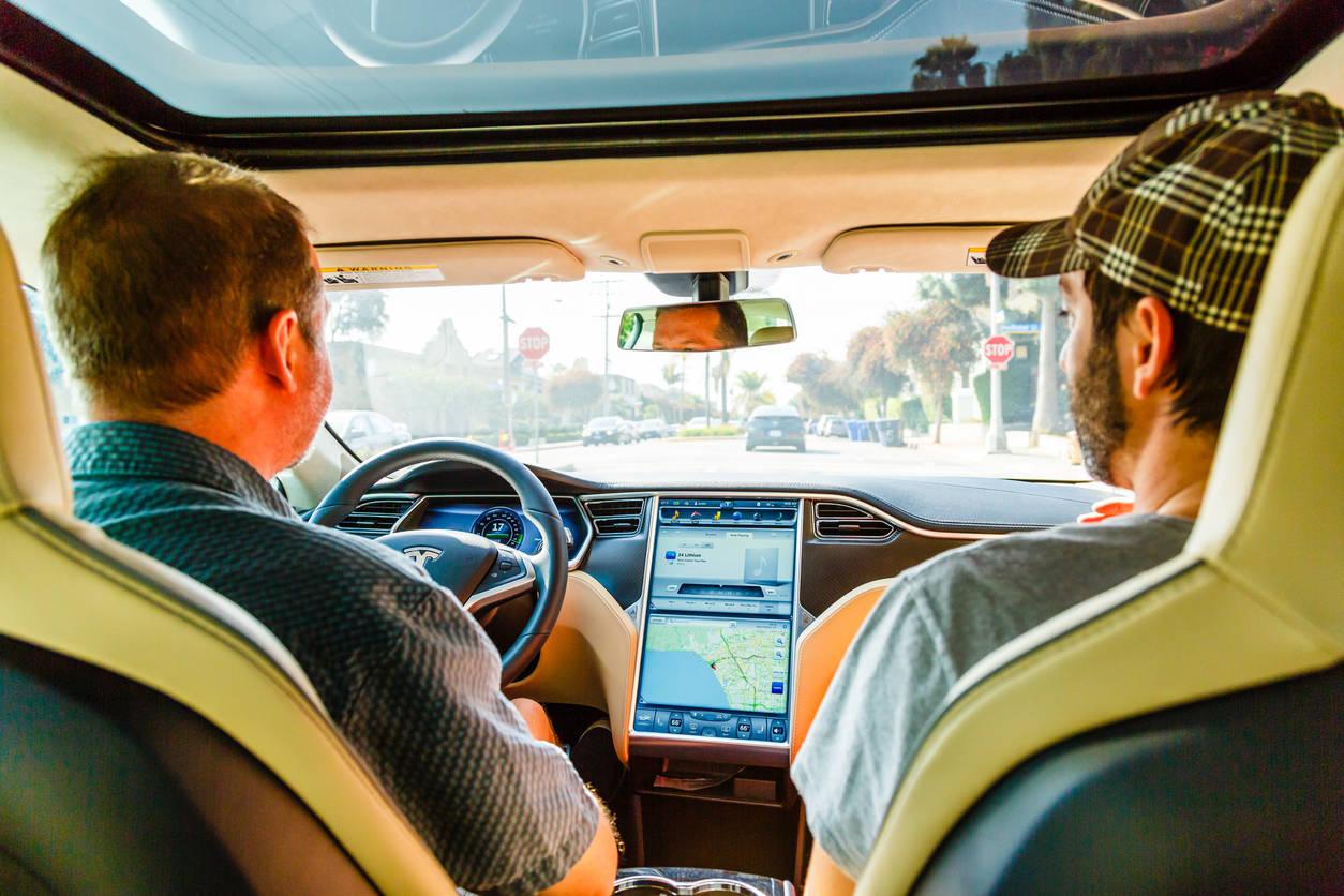 Tesla's in-car cameras raise privacy concerns: Consumer Reports