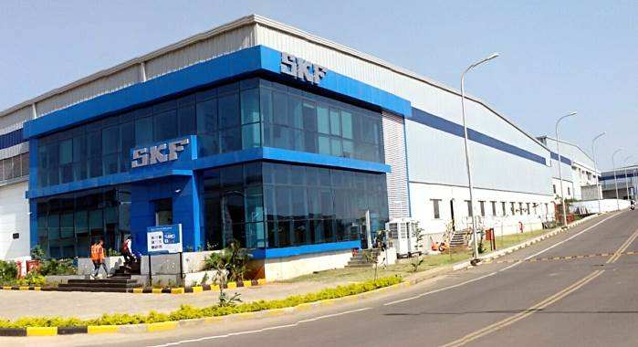 SKF registered a handsome beat for Q3FY21 across all parameters.