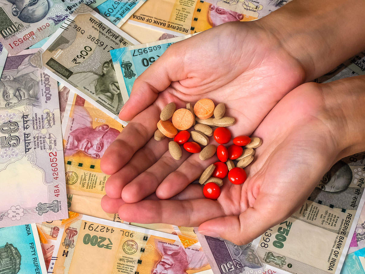 As fresh Covid spell looms, pharma, IT may emerge haven for investors