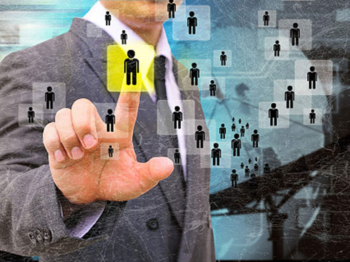 Govt data shows recovery in job market