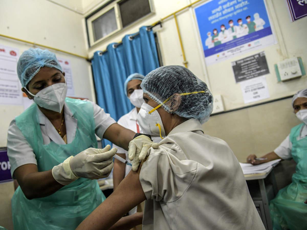 India crosses 5.5 crore Covid vaccination mark