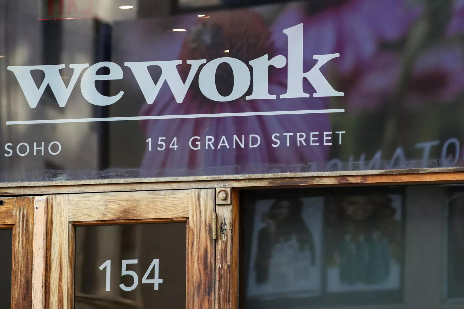 WeWork takes SPAC route to go public in $9 billion deal