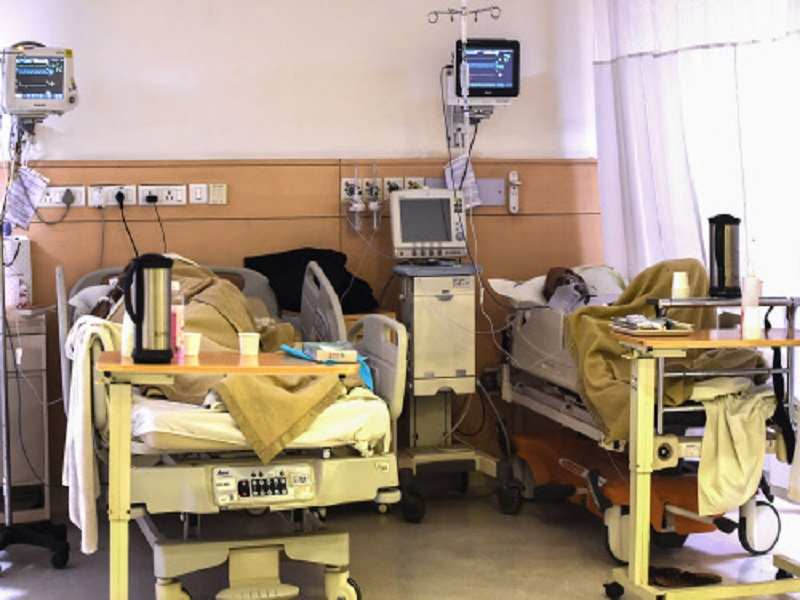 West Bengal asks private hospitals to add more Covid beds as cases take a leap